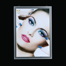 Wholesale Slim Double Side Outdoor Advertising Backlit Light Box