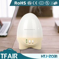 New Innovation Product TFAIR HTJ-2031 Sleeping Spray Egg Shape Essential Oil Diffuser Humidifier For Incubator Aroma Diffuser