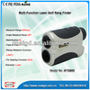 6*24 600m aite laser golf range finder and laser slope finder
