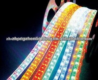 Color changing led rope light,chasing led rope light