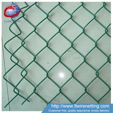 used chain link fence for bird/chain link fence cage for sale(anping supplier)