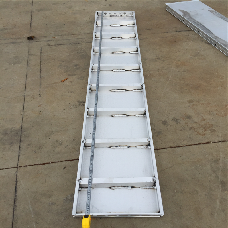 Export standard Aluminium Formwork system/housing advantages of aluminum formwork