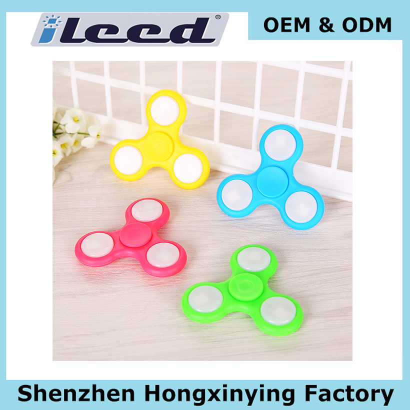 Wholesale Wind Fidget Spinner Bearing, Fight Led Hand Spinner Toys, Air Aluminum Finger Spinner Hand