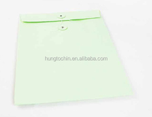 Custom thickness and printing logo different color cardboard paper a4 clear file folder document holder