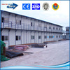 light Steel Structure Prefab house modular Labor Camp construction building