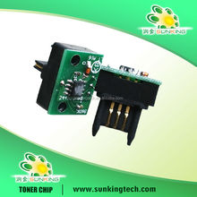 H Q6000A toner reset chip for H 1600/2600/2605/1015/1017