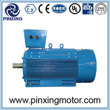 Competitive price hot sell match well electric axial fan motor