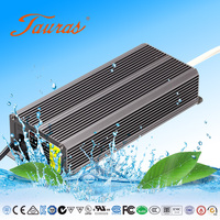 Waterproof power supply constant voltage single output ac dc 12v 200w IP67 waterproof led power supply VD-12200D0710