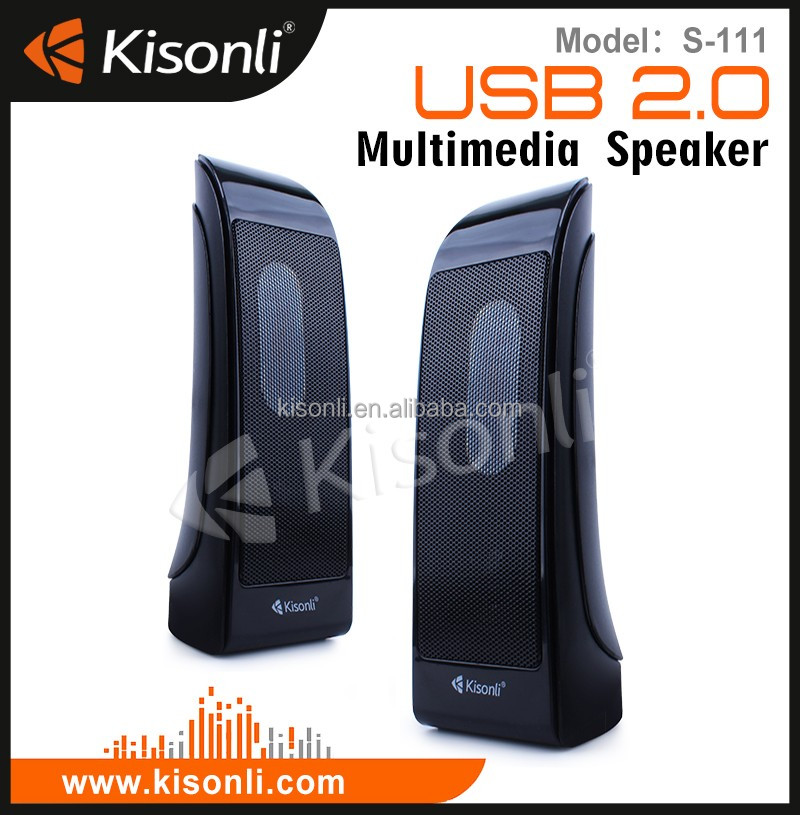 Cheap Price Wholesale Mobile Smartphones Computer Portable 2.0 multimedia PC Speaker