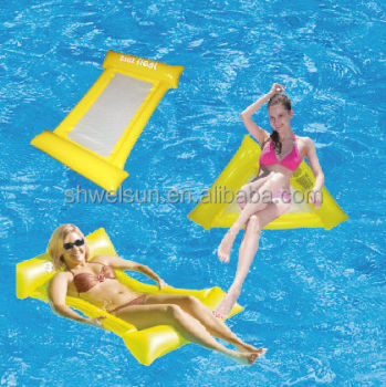 New Design Inflatable Sun Float