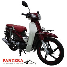 PT110-C90 Chongqing New C90 Model Morocco 90cc Cub Motorcycle