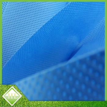 100% Polypropylene Nonwoven Fabric for surgical gown