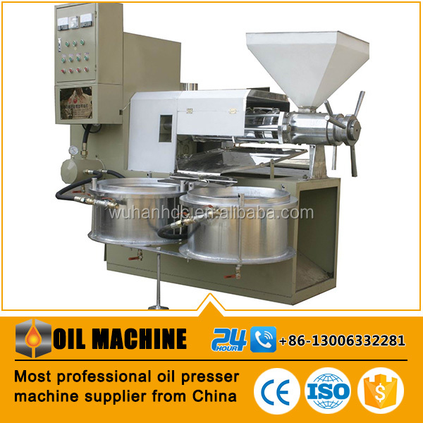 Best-selling 5-8T/D palm/sunflower/coconut/peanut oil press,oil press machine