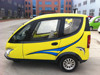 Three wheel loader three wheel vehicle e-trike south korea, electric car