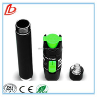 20 MW visual fault locator handheld cable fault locator, red light source fiber optic test pen