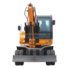 Economic and Reliable kobelco excavator from China famous supplier