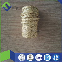 4mm sisal rope for packing rope