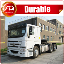China hot sale sinotruck howo 6x4 tractor truck for sale from China heavy duty truck manufacturer