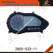 for BIKE BAJAJ PULSAR 180 UG motorcycle lcd speedometer