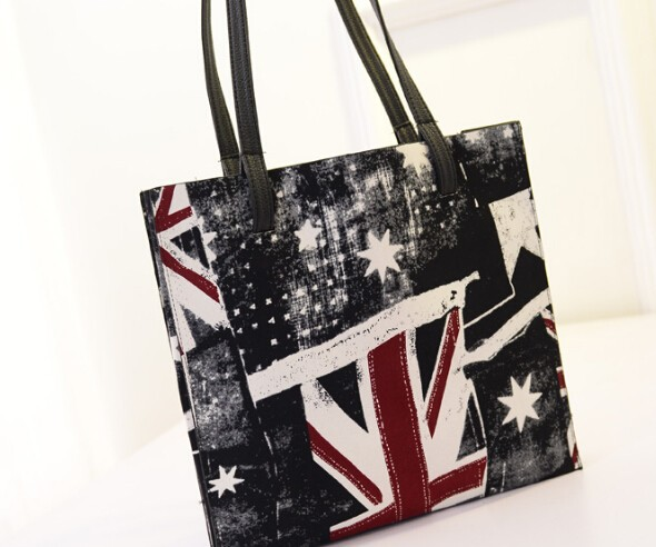 British style fashion nice leather handbag alibaba supplier china wholesale women PU handbag