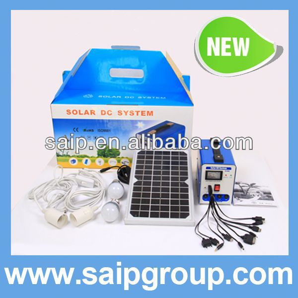 Portable Solar Generator for Home Use used solar generators for sale