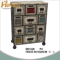 mobile movable file cabinet , cheap outdoor storage file cabinet