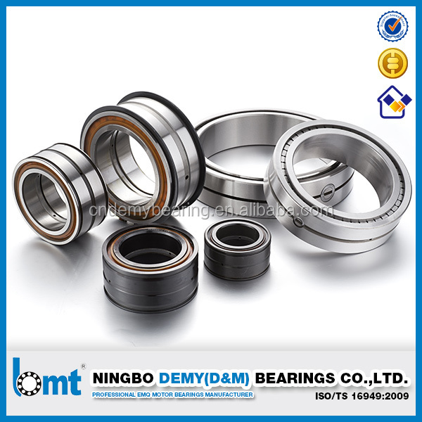 Hot Sale High Precision Cylindrical Roller Bearing SL18 3012