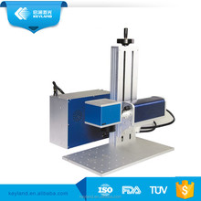 Keyland Sealed Mini Laser Marking Machine for Laser Marking PCB 2D Micro SD Memory Card Price