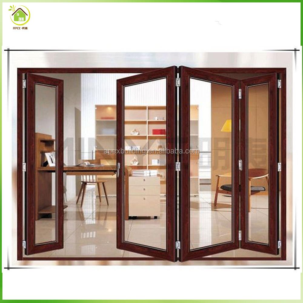 China Doors Wooden Folding China Doors Wooden Folding Manufacturers