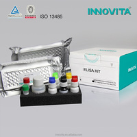 HSV II Elisa Assay Test Kit With ISO 13485 / elisa test equipment
