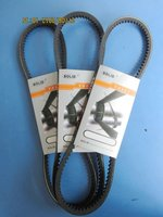 high quality classical v belt ALL kinds of size of RECMF COGGED V Belt for cars