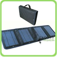 Solar car battery charger SP-T20
