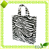 wholesale customized reuse tote shopping grocery carry beach fashionable promotion pp woven plastic bags