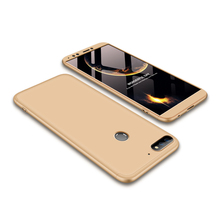 GKK smart phone case for huawei Honor 7C cover