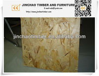 oriented wood chipboard
