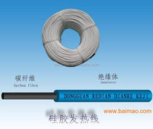 Heat Resistant Insulation Cable Silicone Wire