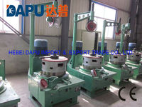 Top iron wire drawing machine