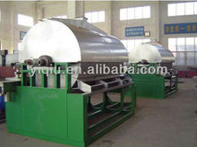 oatmeal/cereal rotary drying equipment/tumble dryer