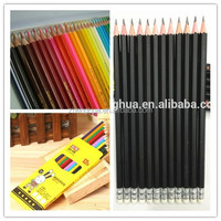 HB Color Pencil , Cheap Color Pencil, High Quality Color Pencil