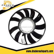 Auto radiator electric fan 12v 058121301B car fan for VW