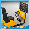 Wheel Loader Tranining And Examination Simulator