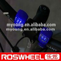 led light bmx bikes