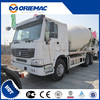 HOWO 8 cubic meters concrete mixer truck weight ZZ1257N3247W