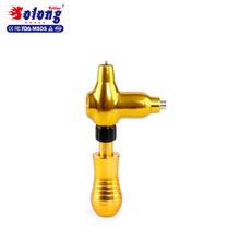 Solong popular product rotary tattoo machine portable best tattoo machine brands