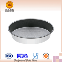 Chef's Favourite Cheese Cake Baking Mould With Non-stick Coating