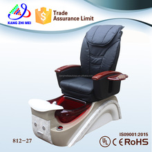 2017 hot wholesale pedicure chairs( KM-S812-27)