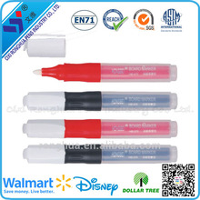 2015 Wholesale goods from china WY-370 disappearing refill ink whiteboard marker