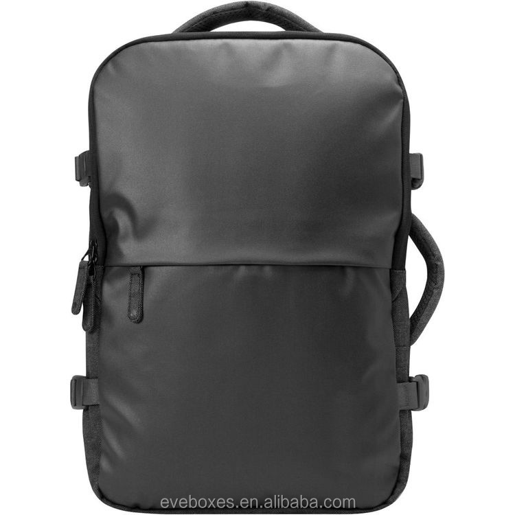 Slim Business Laptop Backpacks Anti thief Tear / water Resistant Travel Bags fits up to 15.6 Inch Computer Backpack