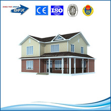 Light steel sandwich panel insulation cheap prefab homes