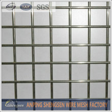 Alibaba recommend Anping factory stainless steel welded wire mesh welded rabbit cage wire mesh with high quality